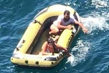 Семейна двойка изчезна с лодка в Черно море, след 5 дни глад и жажда ги спасиха по чудо