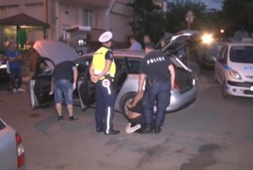 Ударна полицейска акция по Южното Черноморие! 12 мобилни КППТ-а дебнат джигити на пътя