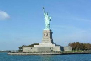 Евакуираха острова на Статуята на свободата