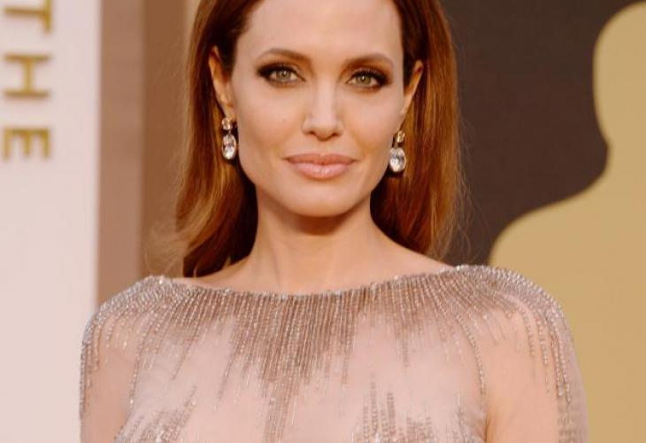 Приеха Анджелина Джоли в болница