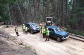 Успешно завърши годишния одит по FSC стандарта на държавните гори в Кюстендилско