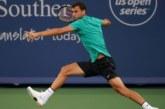 Гришо излиза срещу Вавринка в най-вълнуващия двубой на US Open