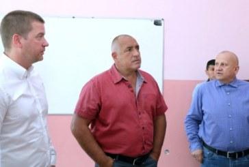 """Борисов с отчайваща новина за клиентите на фалиралата """"Олимпик"""""""