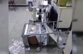 Агресивен пациент потроши кабинет в спешното отделение в Перник