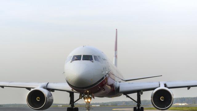 Аварийно кацане на летището! 200 пътници в паника