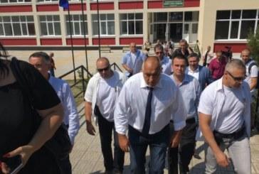Борисов с коментар за инцидента с военнотранспортния хеликоптер
