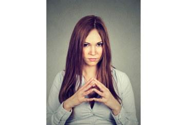 9 знака, че си имате работа със зъл човек