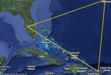 Разкрихме тайна на Бермудския триъгълник