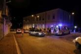 Девет земетресения люляха Италия, хората спаха на открито