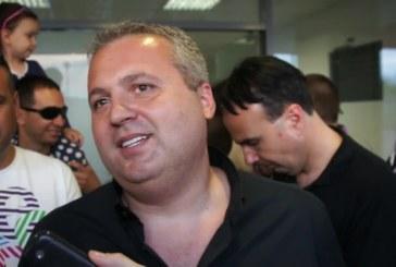 """Заедно с Ат. Ласков босът на """"Вихрен"""" Коко Динев изхвърли и петричкия Джаич, дясната му ръка Г. Бачев се заема с ДЮШ"""