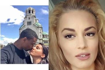 Родни футболни съпруги се мазнят на българската кандидат-съпруга на Майкъл Джордан! Просят покани за сватбата