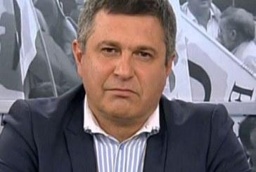 Уволненият Милен Цветков прибира 120 бона обезщетение