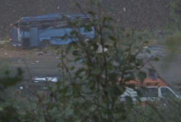 Полиция влезе на проверка в Дупница, разследват фирма от консорциума, ремонтирал пътя край Своге