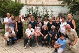 ЮБИЛЕЙ В ПОПУЛЯРНА ПЕТРИЧКА ФАМИЛИЯ! Българските учени, участвали в създаването на лекарство срещу ебола, Наташа и Огнян Бохорови долетяха от САЩ за 90-г. на майка му Мария