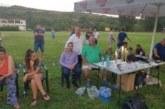 Борци от Сандански обраха призовите места на международен турнир в Катунци