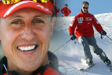 Извънредно съобщение за състоянието на шампиона Михаел Шумахер