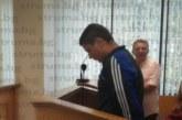 Окончателно! 18-г. Г. Попстоянов, помел на тротоара младежите в Петрич, остава в ареста