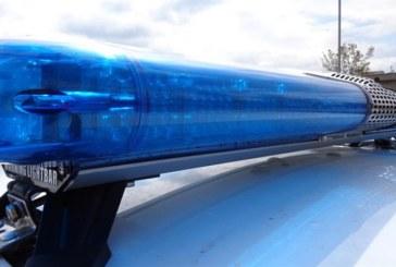 Мащабна полицейска операция в Петричко