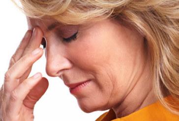 Въздействието на стреса върху кожата
