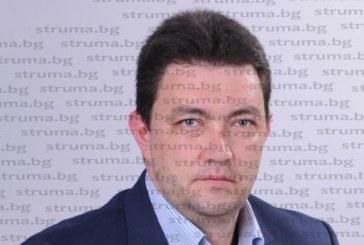 Кметът на Петрич Д. Бръчков с прочувствено обръщение към близките на пострадалитемладежи: Няма да позволя манипулация на записите с катастрофата от видеокамерите, направихме копия