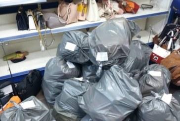ГДБОП удари сайтове за търговия с ментета