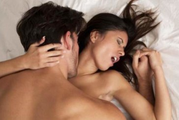 Потресаващо! Ето от колко секс се нуждаят жените