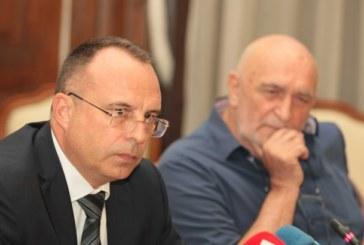Порожанов: Няма да подам оставка