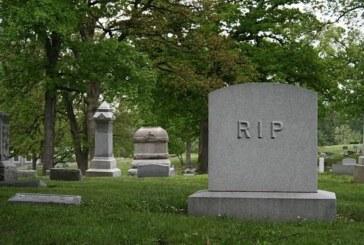 Ето къде по света е забранено да се умира