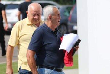 """Доминаторът на футболните администратори Н. Янкулов от Сандански се завръща в """"Надежда"""" за трети мандат"""