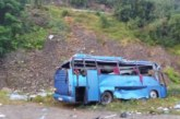 Прокуратурата отне книжката на шофьора на автобуса-ковчег