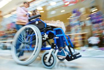 Глоби за фирмите, които не са наели хора с увреждания