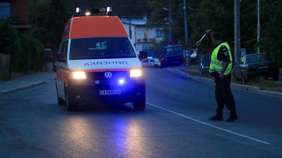 Шофьорът на катастрофиралия автобус – шеф на фирмата собственик