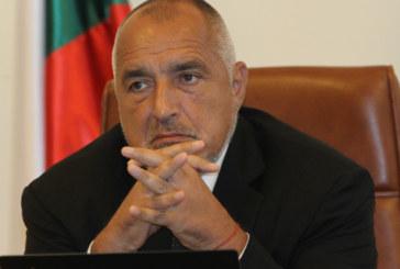 Извънредно! Бойко Борисов поиска три министерски оставки