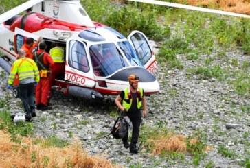 42 са жертвите на срутения мост в Генуа, спасителната операция продължава