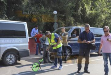 Първи коментари на протестиращи в Своге за оставките на министрите