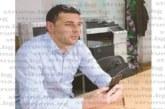 Секретарят в община Сандански Георги Жежев се върна на работното си място след два месеца в Америка