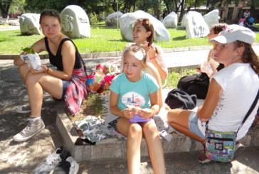 Над 800 деца учиха, играха и се забавляваха цяло лято в Исторически музей-Разлог