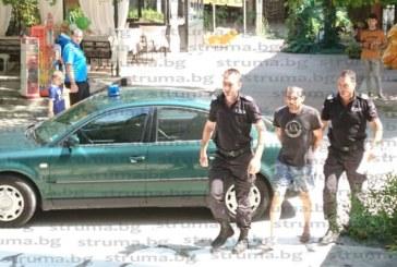 Оставиха в ареста П. Калоянов-Руснака, крил в жилището си в Сандански хероин и канабис