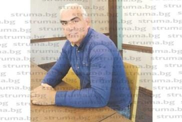 Първан Дангов отстреля с нова порция въпроси властта в Дупница
