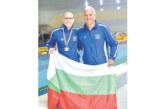 """Звездата на """"Вихрен"""" А. Иванов приключи със слабо плуване европейското"""