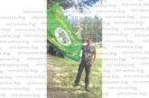 """Бившият защитник на """"Пирин"""" /ГД/ Ал. Георгиев с двоен повод за почерпка – избраха го за знаменосец на ловната дружинка в Борово, разложани го картотекират в отбора си"""