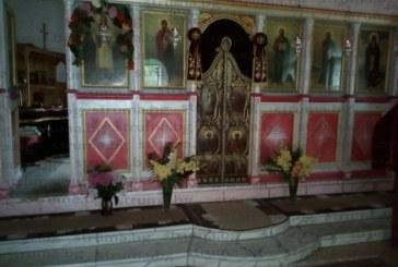 ХРАМОВ ПРАЗНИК В САПАРЕВА БАНЯ! Десетки миряни се стекоха в единствения в България манастир на името на Св. Стефан