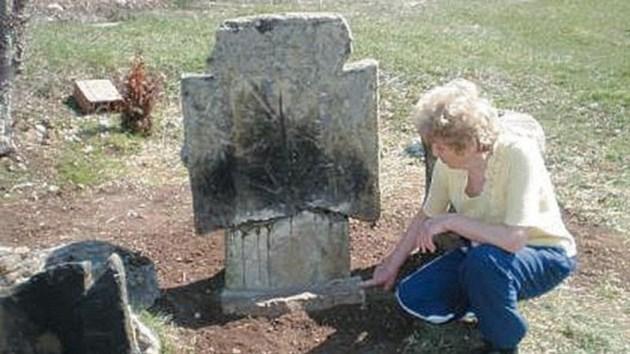 Древен кръст носи проклятие в Югозапада! Мистериозна смърт покоси работници
