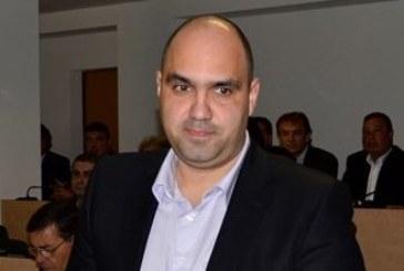 Издирваният с Очите общинар от Несебър се предаде в полицията
