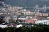 Български тираджия в ада в Генуа, камионът му паднал със срутилия се мост