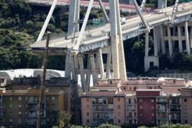 38 са загиналите в Генуа, 20 души още са в неизвестност