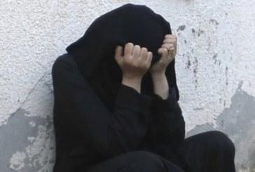 Момиче, отвлечено от ИДИЛ: Ако нямаш гърди – затвор, после те изнасилват