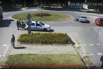Прикрила ли е полицията катастрофата с бащата на президента! Тече проверка
