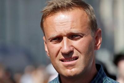 Арестуваха Алексей Навални