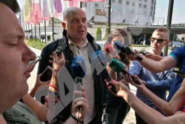 """10 задържани след акция в хотелите """"Маринела"""" и """"Марица"""